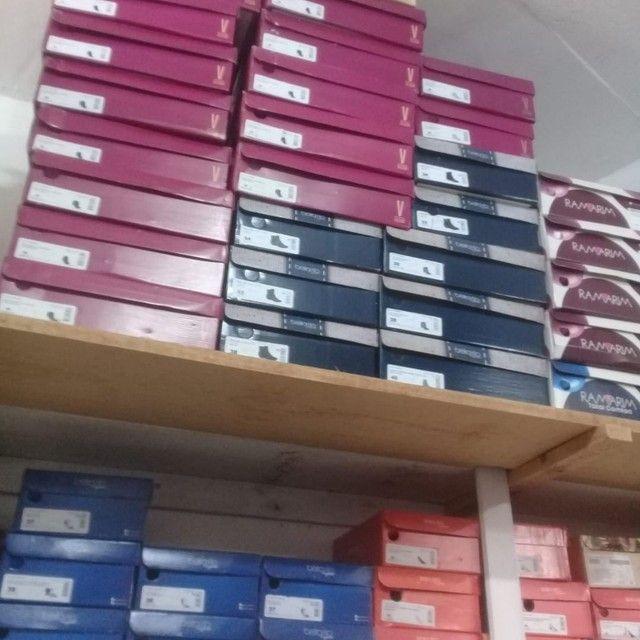 Lote de calçados completo  - Foto 4