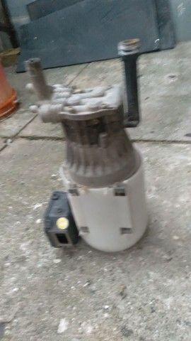 Lavajato Electrolux minib conjunto motor elétrico bomba portatil  - Foto 2