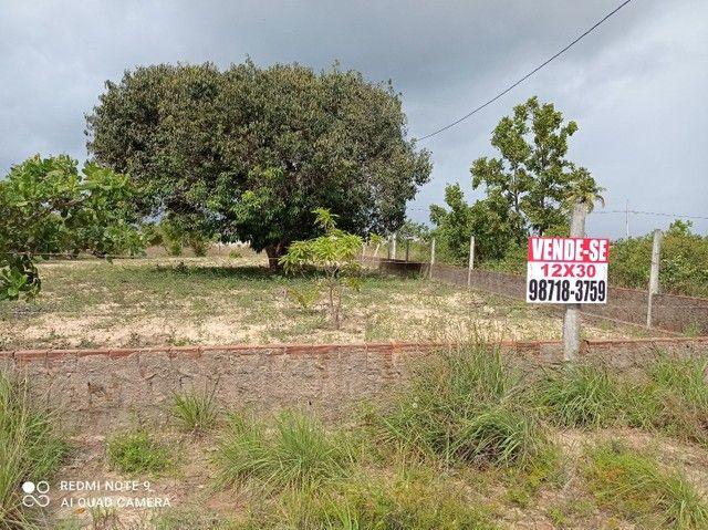 02 Terreno em Jacumã.por traz do chácara de carapibus - Foto 2