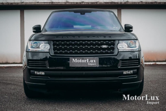 Range Rover vogue autobiography ultimate edition - Foto 2