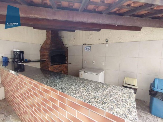 Apartamento com 3 dormitórios à venda, 63 m² por R$ 420.000,00 - Meireles - Fortaleza/CE - Foto 6