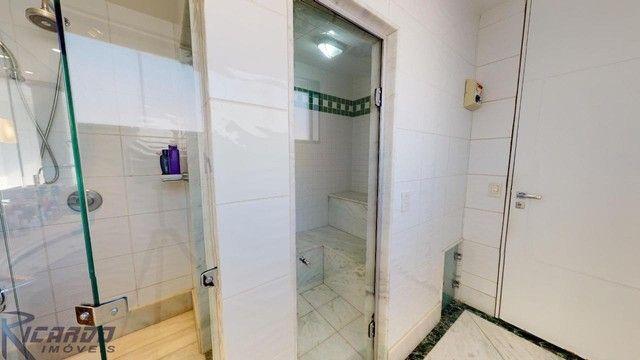 Mansão Casa duplex à venda na Mata da Praia, Vitória ES - Requinte e modernidade, padrão l - Foto 4