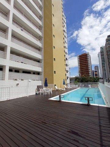 Apartamento com 4 Quartos 3Suítes+DCE à venda, 175 m² por R$ 860.000 - Cabo Branco - João  - Foto 7