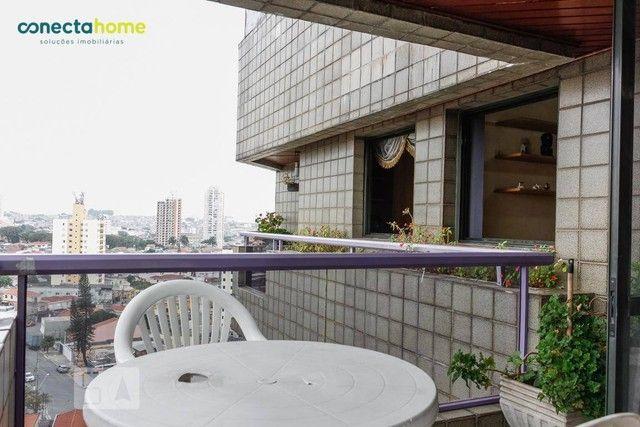 Apartamento com 4 dormitórios para alugar, 225 m² por R$ 6.220/mês - Vila Formosa (Zona Le - Foto 13