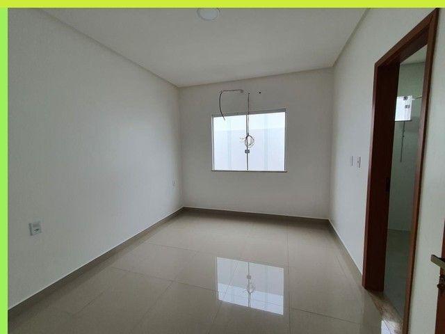 Negra comPiscina Ponta Casa 3 Suítes Condomínio morada dos Pássa - Foto 13