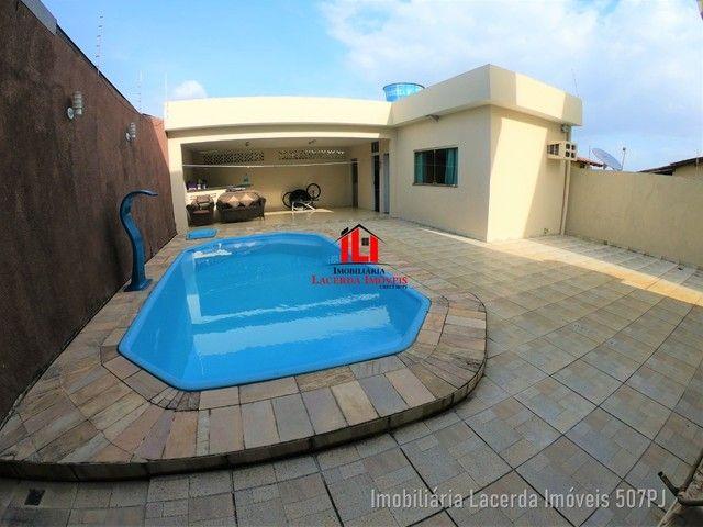 Casa Duplex à venda no Laranjeiras| Com 3 Suites| Piscina | Semi Mobiliada. - Foto 15