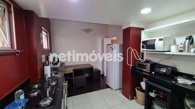 Apartamento à venda com 3 dormitórios em Lourdes, Belo horizonte cod:500775 - Foto 11