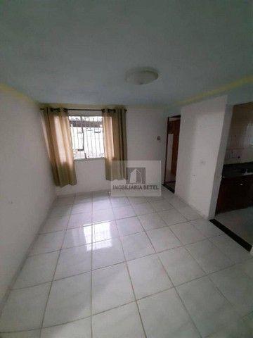 Apartamento com 2 dormitórios à venda, 55 m² - Jardim Alvorada - Santo André/SP