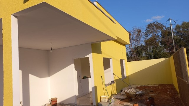 Vende-se casa no bairro Jardim Paula I em Várzea Grande MT - Foto 4