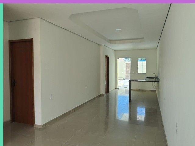 Conjunto tiradentes no Aleixo Casa com 3 quartos com Piscina - Foto 5