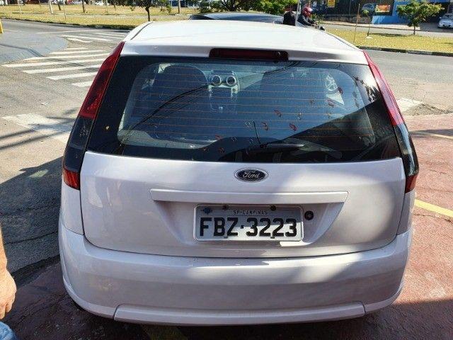 Ford Fiesta 1.6 Flex  - Foto 5