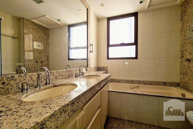 Apartamento à venda com 4 dormitórios em Savassi, Belo horizonte cod:337624 - Foto 15