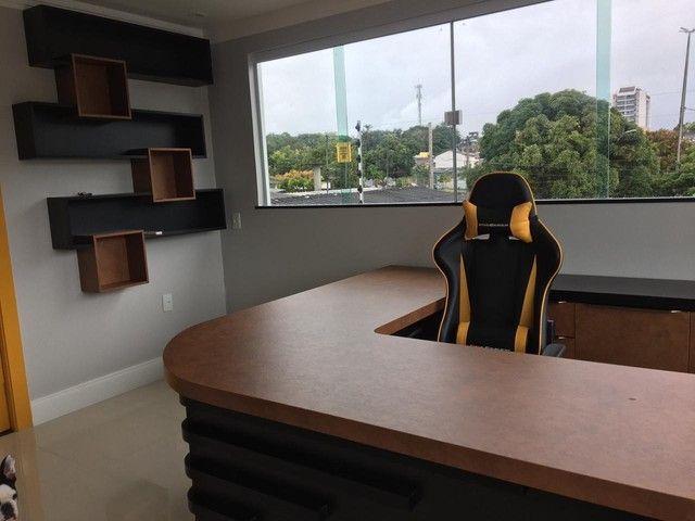 Casa 5 Quartos sendo 2 Suítes Conjunto duque de Caxias Flores Já Financiada - Foto 6