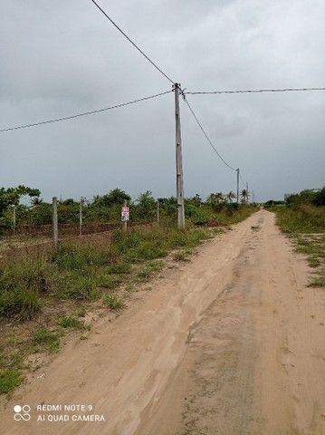 02 Terreno em Jacumã.por traz do chácara de carapibus - Foto 6