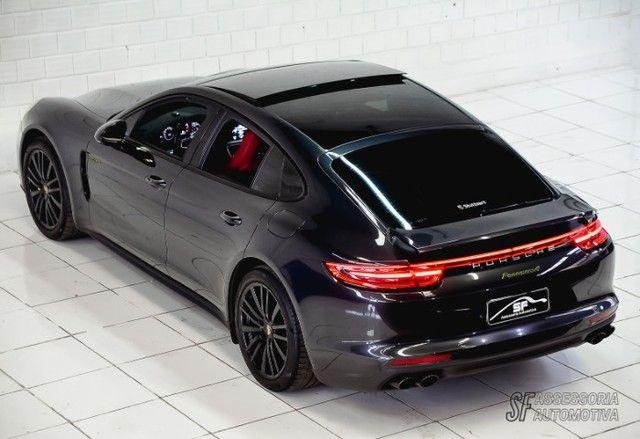 Porsche Panamera V6 Hybrid - Foto 20
