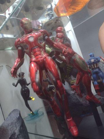 Iron Man Mark 45 iron studios  - Foto 2