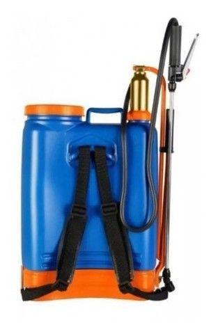 Pulverizador Agricola Costal Manual Jacto PJH 20 litros 3 ano garantia - Foto 2