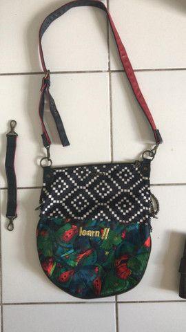 Bolsa Desigual - Foto 2