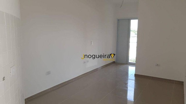Ótimo Studio de 24m² à venda no Campo Grande - São Paulo/SP. Com Cozinha, banheiro e dormi - Foto 10