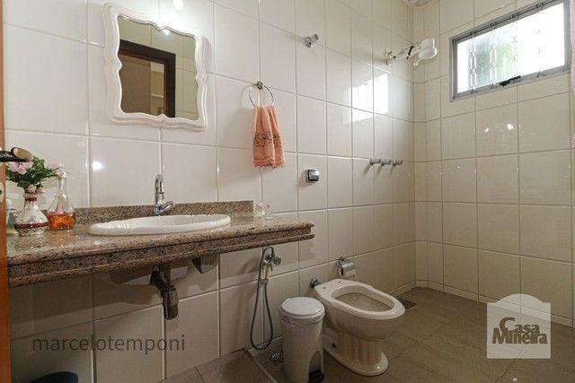 Casa à venda com 3 dormitórios em Braunas, Belo horizonte cod:339347 - Foto 15