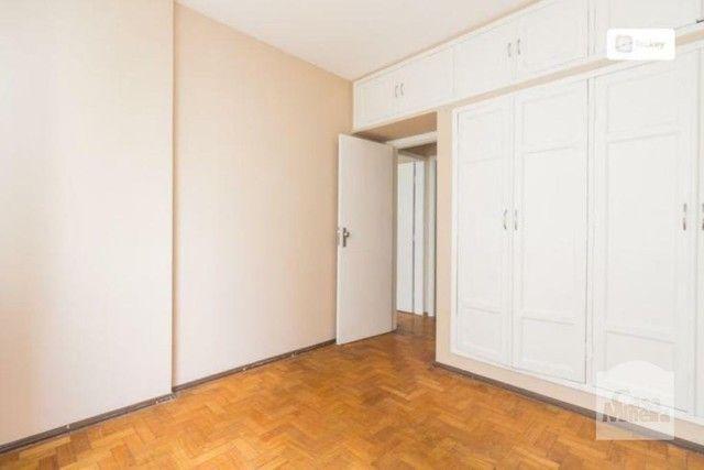 Apartamento à venda com 3 dormitórios em Centro, Belo horizonte cod:337618 - Foto 9