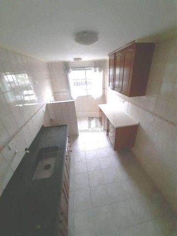 Apartamento com 2 dormitórios à venda, 55 m² - Jardim Alvorada - Santo André/SP - Foto 3