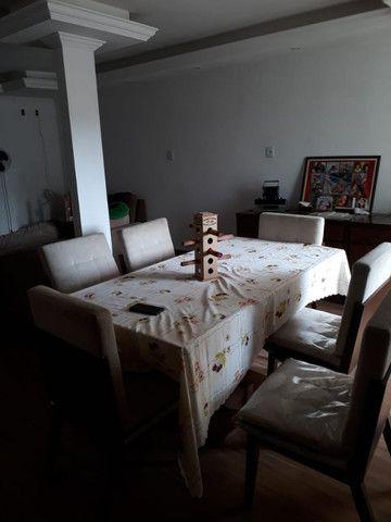 Cobertura com 300m2 sendo, 3 quartos, sala de tv, sala de jantar, cozinha e terraço - Foto 4