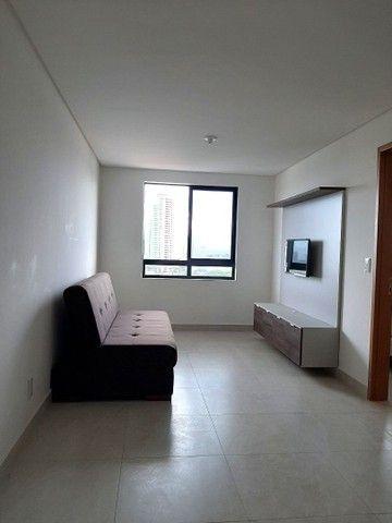 Excelente Apartamento Mobíliado