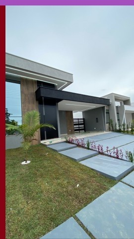 Negra Condomínio morada dos Pássaros Casa 3 Suítes comPiscina Po - Foto 15