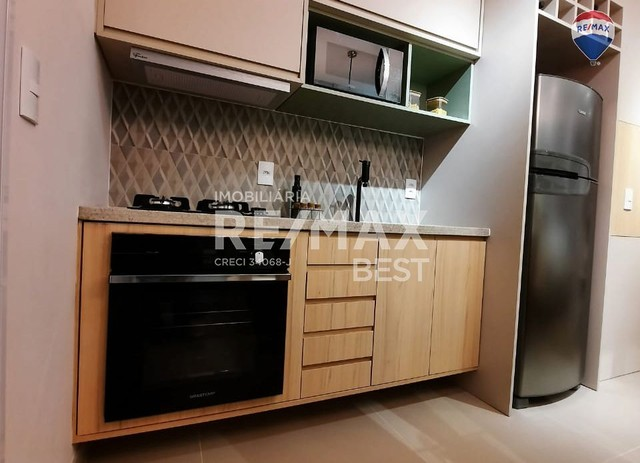 Lançamento - Casa com 2 dormitórios à venda, 43 m² por R$ 176.696 - Borboleta I - Bady Bas - Foto 6