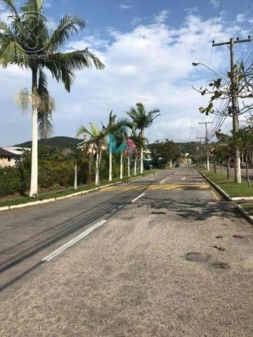 FLORIANóPOLIS - Terreno Padrão - Jurerê Internacional