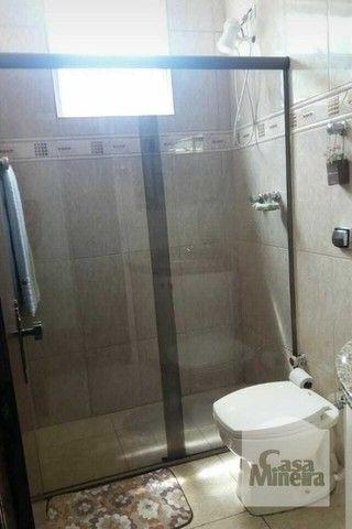 Apartamento à venda com 2 dormitórios em Nova cachoeirinha, Belo horizonte cod:335847 - Foto 9
