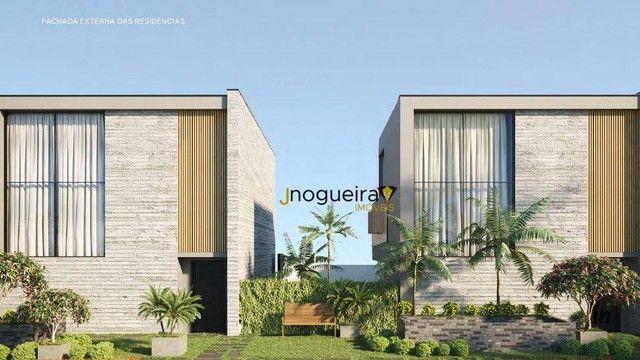 Casa com 4 dormitórios à venda, 739 m² por R$ 7.100.000,00 - Brooklin Paulista - São Paulo - Foto 8