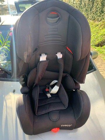 Cadeira para crianças para automóveis marca cosco cadeirinha