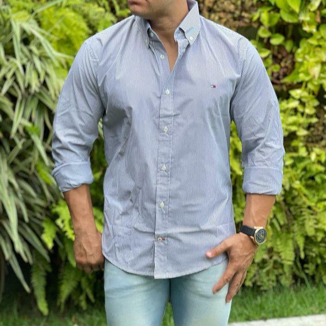 Camisa social exclusivoas - Foto 6