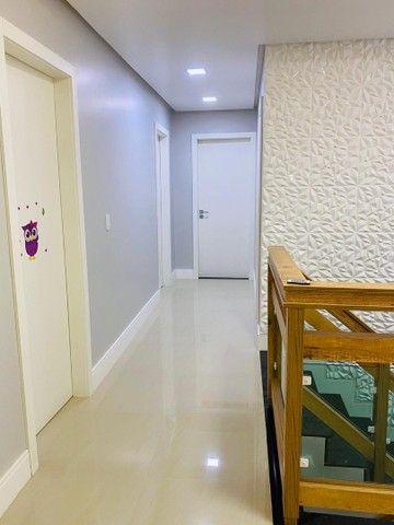 Casa 5 Quartos sendo 2 Suítes Conjunto duque de Caxias Flores Já Financiada - Foto 15
