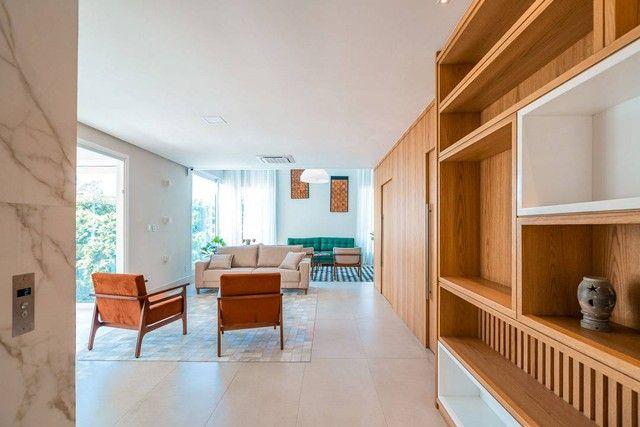 Casa para venda com 1200 metros quadrados com 5 quartos em Ilha do Frade - Vitória - ES - Foto 8