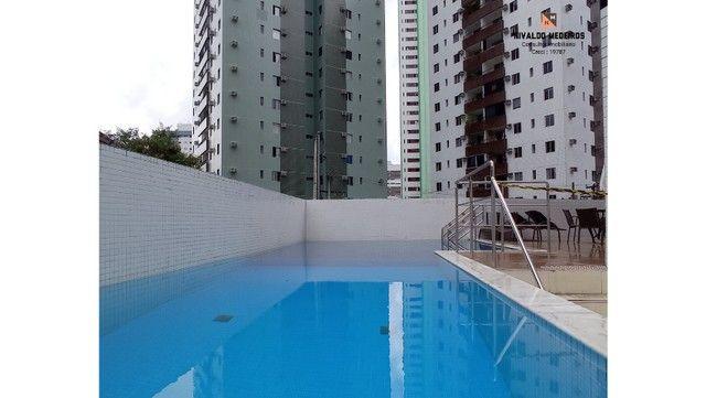 MD I Oportunidade em Casa Amarela! Edf. Morada Antônio de Castro- 3 Quartos - Foto 16