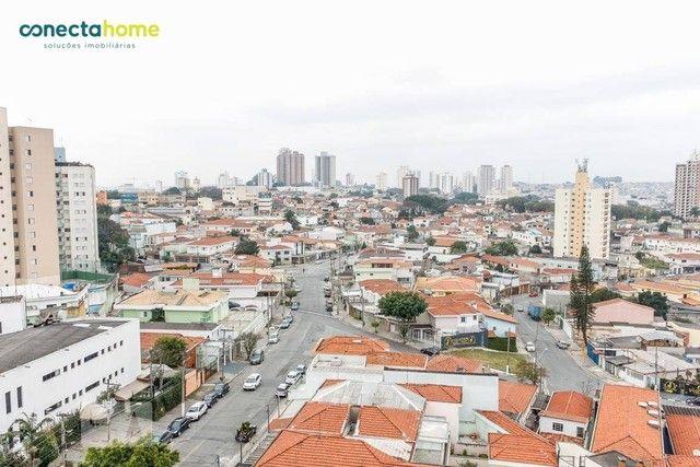 Apartamento com 4 dormitórios para alugar, 225 m² por R$ 6.220/mês - Vila Formosa (Zona Le - Foto 14