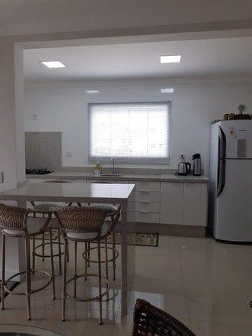 lindo apartamento no Gravatá Navegantes mobiliado 03 dormitórios ótima localização - Foto 11
