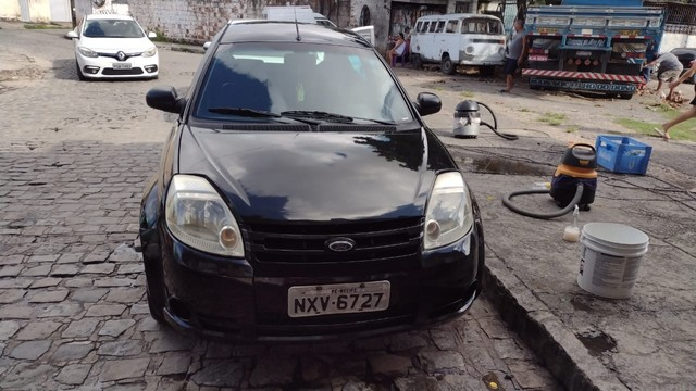 Vendo Ford Ka , 11/12 completo