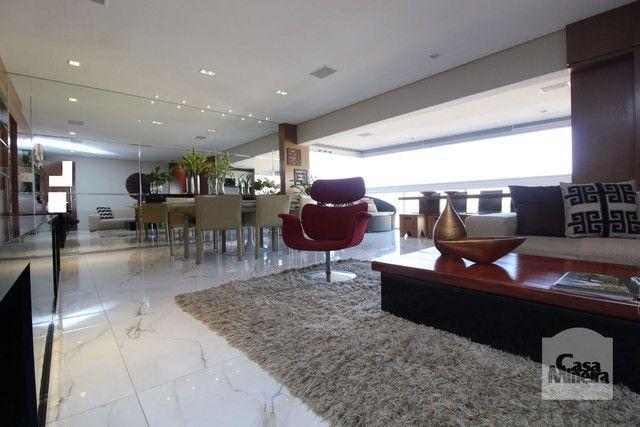 Apartamento à venda com 4 dormitórios em Santa lúcia, Belo horizonte cod:337032 - Foto 6