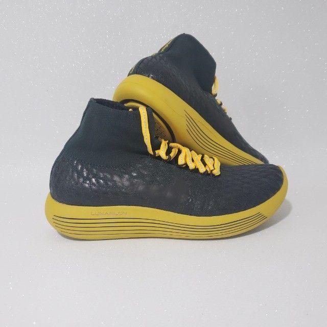 Tenis Nike lab Gyakusou Lunarepic Flyknit Tamanho 35