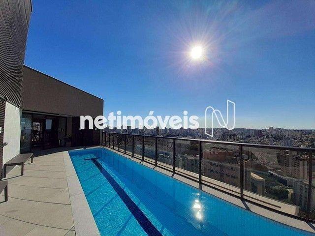 Apartamento para alugar com 1 dormitórios em Santa efigênia, Belo horizonte cod:857554 - Foto 15