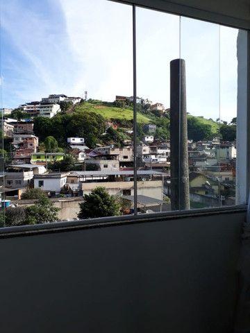 Cobertura com 300m2 sendo, 3 quartos, sala de tv, sala de jantar, cozinha e terraço - Foto 18