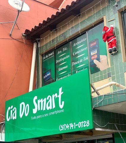 Troca de Display Moto One - Cia do Smart - Foto 2