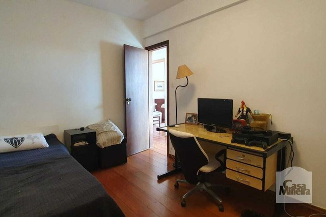Apartamento à venda com 4 dormitórios em Sion, Belo horizonte cod:338476 - Foto 16