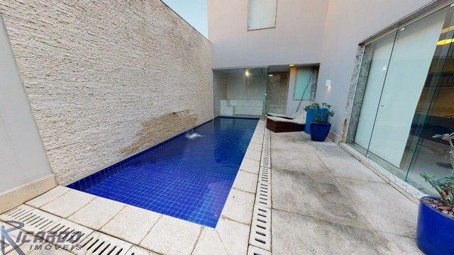 Mansão Casa duplex à venda na Mata da Praia, Vitória ES - Requinte e modernidade, padrão l - Foto 13