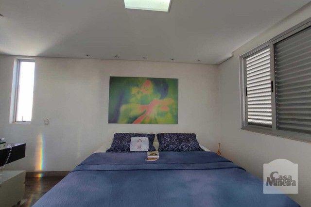 Apartamento à venda com 3 dormitórios em Ouro preto, Belo horizonte cod:338471 - Foto 15