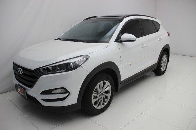 Hyundai Tucson 2020 Unico dono linda  - Foto 7